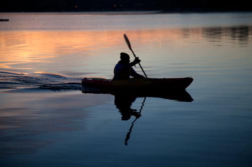 LakeCalhoun