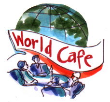 climatechange: World Café Graphics